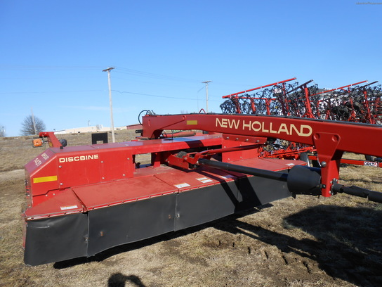 New Holland 1431