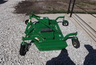 2011 Buhler Y550RG 3-PT FINISHING MOWER