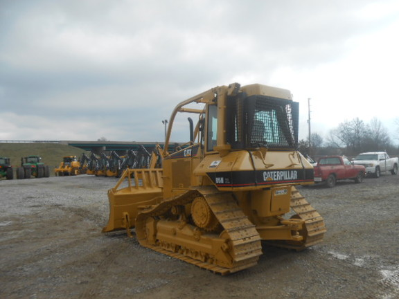 Detail photo of 2004 Caterpillar D5N from Construction Equipment Guide