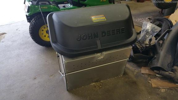 """John Deere 48"""" PowerFlow"""