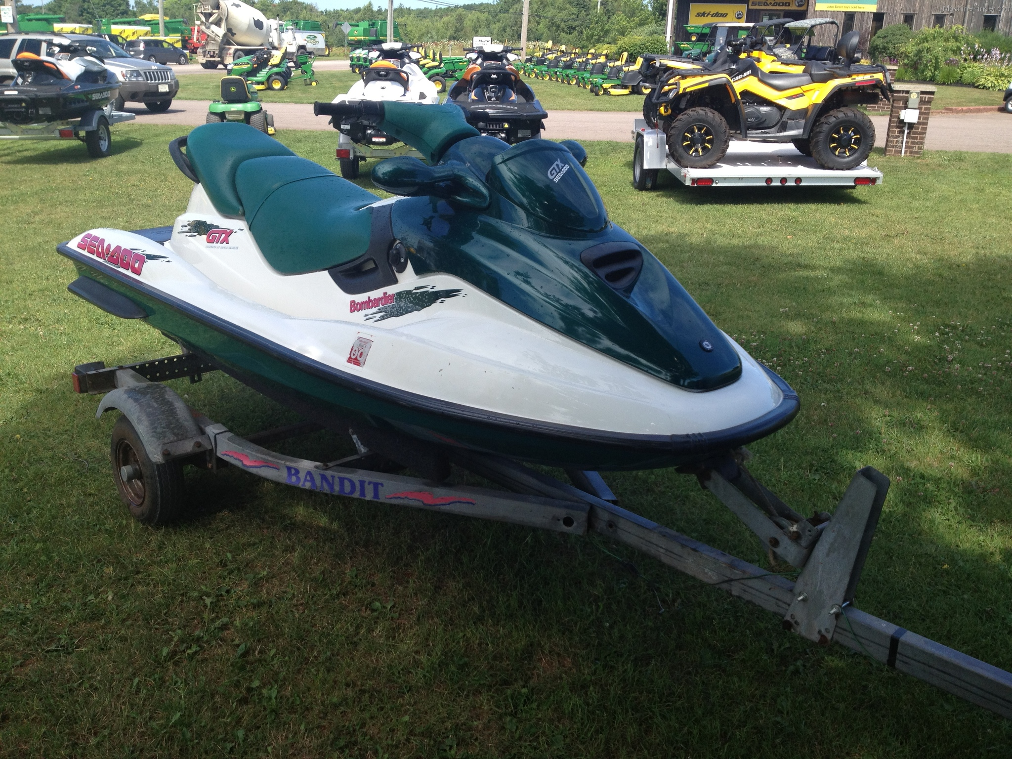 96 Seadoo Images - Reverse Search
