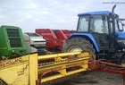 1996 New Holland 488