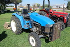 New Holland TC33DA