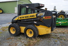 2007 New Holland L185