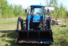 2009 New Holland TD5050