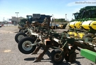 KMC 12-ROW RIPPER BEDDER