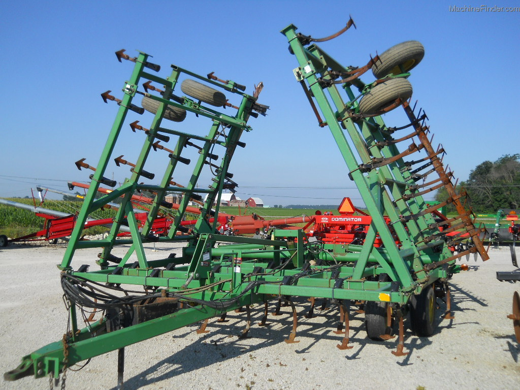John Deere 980 Tillage John Deere Machinefinder