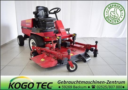 Toro - Wheel Horse Groundmaster 223 D