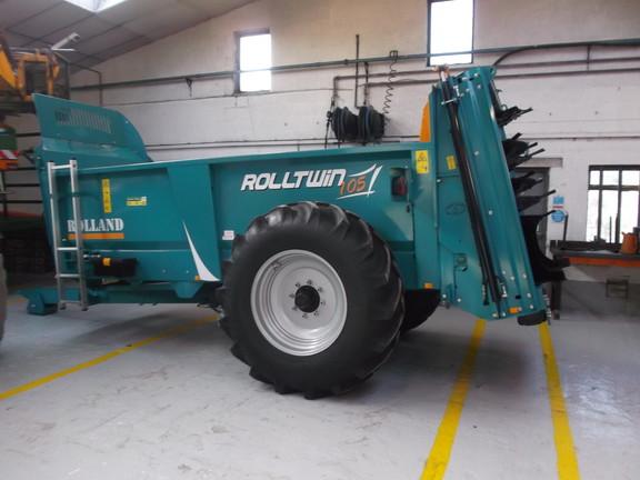 Rolland RT105 NEW