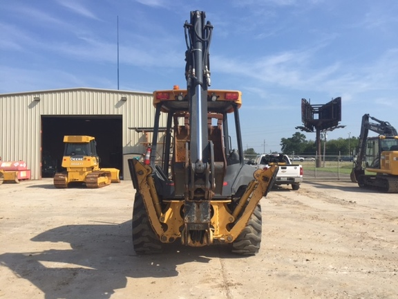 Detail photo of 2012 John Deere 310J from Construction Equipment Guide