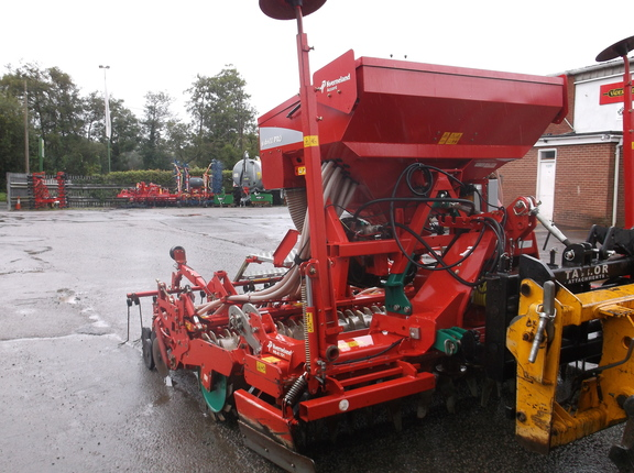 Kverneland S-Drill Pro