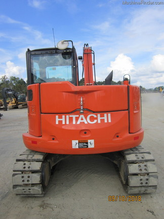 Hitachi Z85US