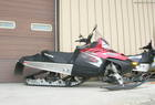 2010 Polaris TURBO LX