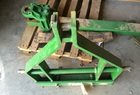 2008 Other LAFORGE  3PT HITCH WT FRAME