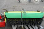 2007 John Deere 60HD Broom