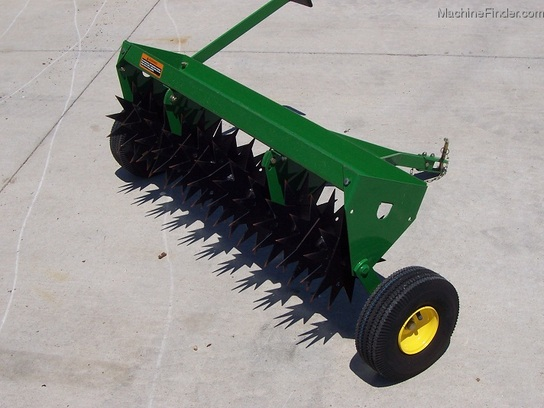 lawn aerator machine for sale