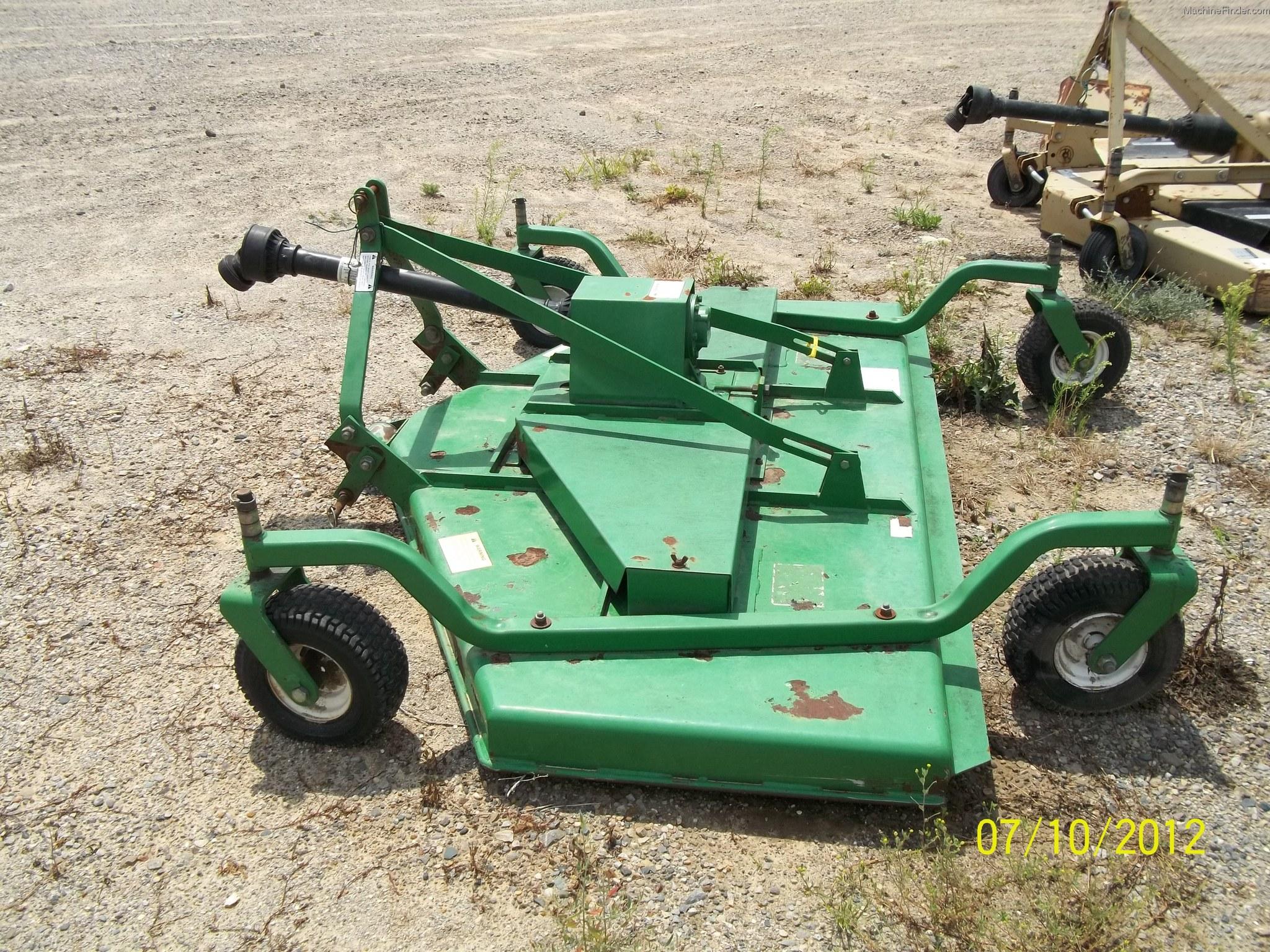 Farm King Finish Mower : Farm king rotary cutters flail mowers shredders