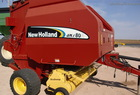 New Holland BR780A