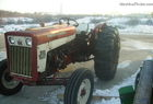 1966 International Harvester 424