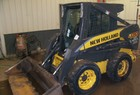 2009 New Holland L170