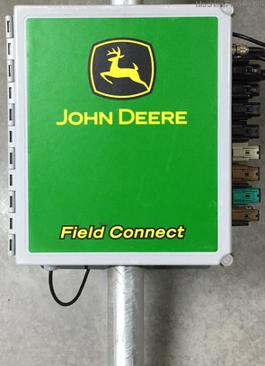2013 John Deere Field Connect Gateway