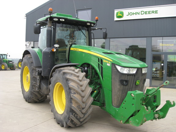 John Deere 8345R