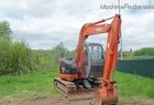 2008 Hitachi ZX75US-3