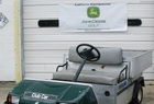 2004 Club Car CARRY-ALL ELECTRIC