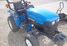 1999 New Holland TC18