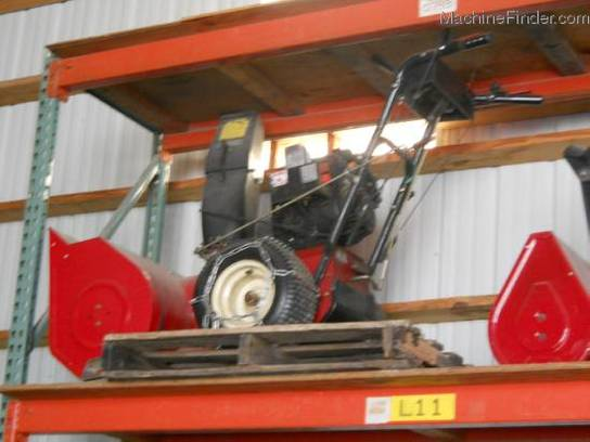 Farm King 1032 SNOWBLOWER