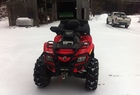 2009 Can-Am OUTLANDER 800 MAX