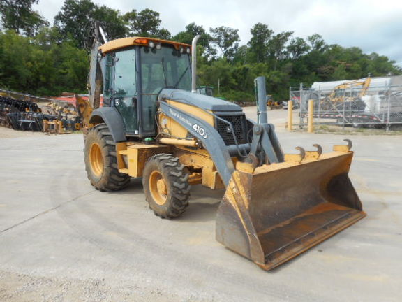 Detail photo of 2009 John Deere 410J from Construction Equipment Guide
