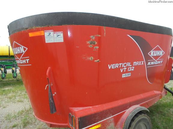 Knight VT132