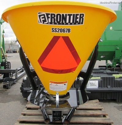 2010 Frontier SS20B