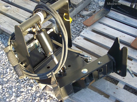 2007 John Deere QUICK HITCH