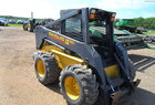 2003 New Holland LS190