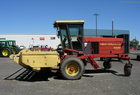 1994 New Holland 2450