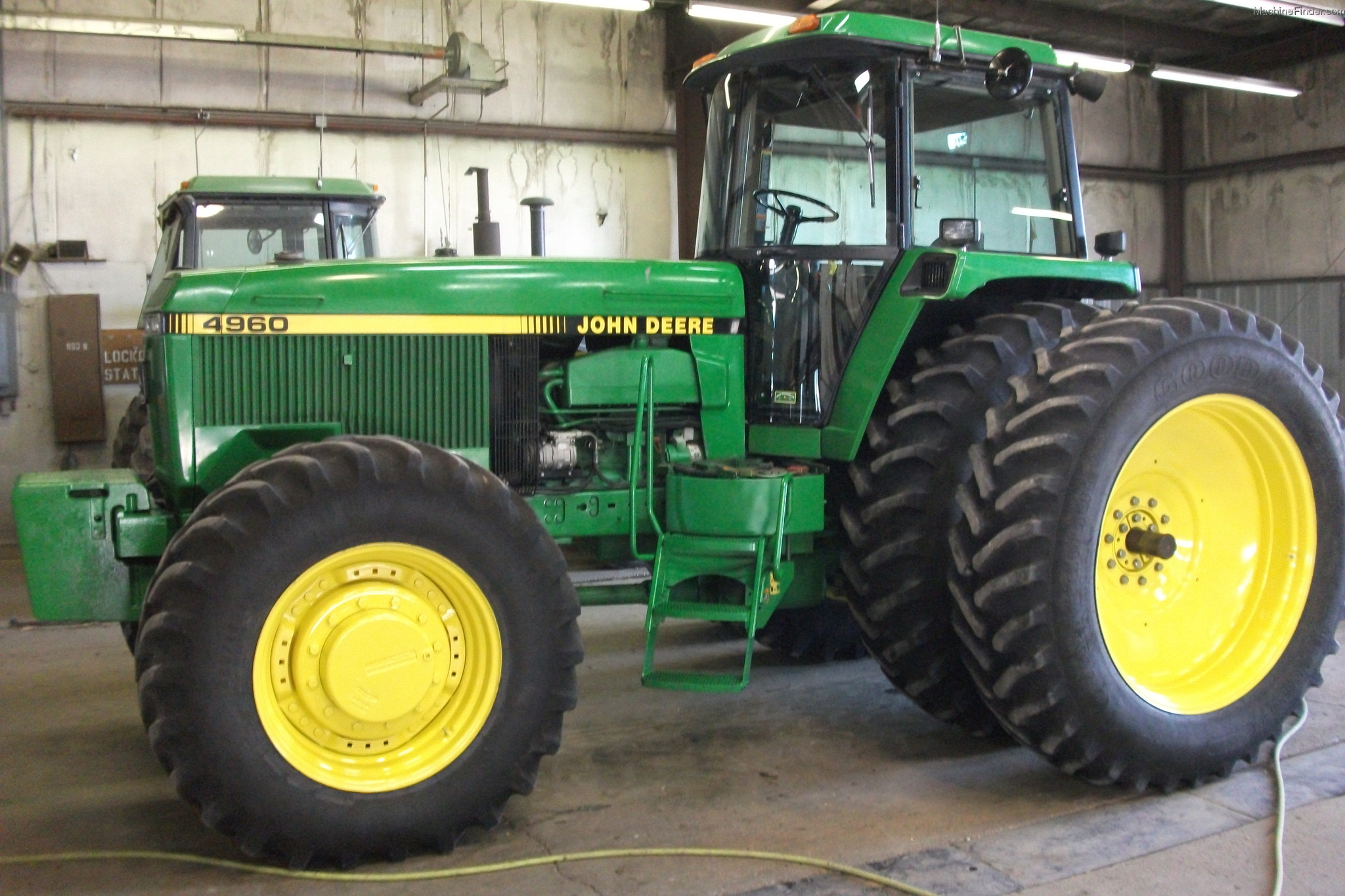 John Deere 4960 Wiring Diagram Will Be A Thing 4430 Tractor Diagrams For Rear End 3020 Electrical Service Manuals