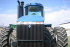 2002 New Holland tj375