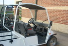 "2010 Other COLUMBIA SUMMITT UTILITY VEHICLE-NEV 60"" DECK"