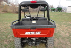 2009 Arctic Cat XTZ 1000