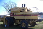 1992 New Holland TR96