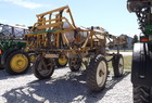 1998 Tyler PATRIOT XL SPRAYER W/90' BOOM