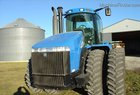 2004 New Holland TJ375