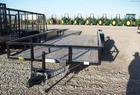 2012 Other LAMAR 77x18 UTILITY TRAILER