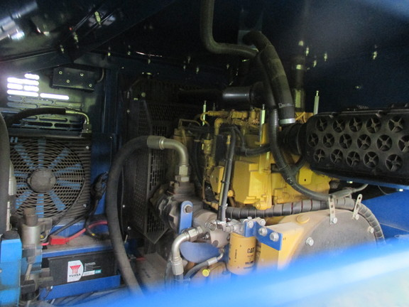 Detail photo of 2014 Kleemann MS 19-D from Construction Equipment Guide