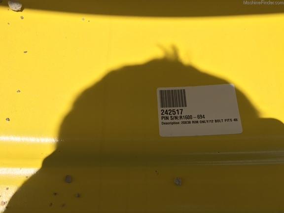 Photo of 2017 Titan 20x38