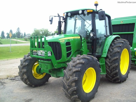 John Deere 1020 Maquinaria Agricola Estradense Sl in addition Tractors Old And New besides 400729798891 additionally John Deere 6420 Premium Tractores La Mancha besides 7230r. on john deere 7230 tractor